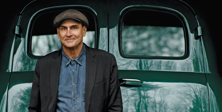 James taylor galleries 80